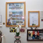 Hochparterre im Hotel Grunewald, - Wohn- und Empfangsebene von Hausherrin Rita Issberner-Haldane, Digitale Sammlung Online-Museum Bad Nauheim, stellvertretend Beatrix van Ooyen, Foto: Jürgen Wegener, Bad Nauheim