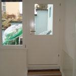 Tür- und Fenstersanierung