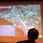 高知県檮原町環境推進課の増田尚一参事による事例発表