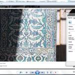 Screenshot mit Snipping Tool, (c) Céline Mülich