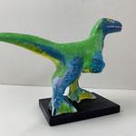 Dino 1-4, 23 cm, 2021-03