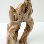 Kreatur 2-1, 2017-09, 26 cm