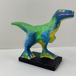 Dino 1-5, 23 cm, 2021-03