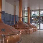 Beck´s Bier Brauerei Bremen