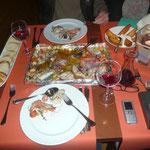 Kappeln Fischrestaurant! SUPER!