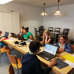 Website - Blog designen in Liestal, Ferienpass X-Island Baselland