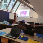 Scratch Programmierung in Lenzburg, Pro Juventute Ferienpass Lenzburg