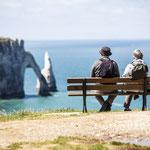 Reisereportage Normandie
