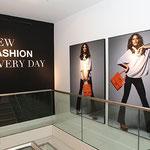 Modekette eröffnet eine weitere Filiale in Deutschland