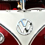 Fotografie für eine Reportage über VW-Oldtimer