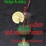 EBook-Cover unter Verwendung eines Fotos von Helga Kolsky