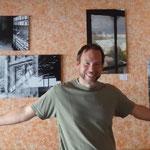 Christoph Uiberacker und seine Fotokunst