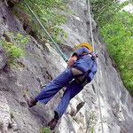 """""""Bergputzer"""" bei der Arbeit / Foto hier veröffentlicht mit freundlicher Gehemigung von Stadt Salzburg.at"""