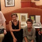 AutorInnen+Künstlerinnen