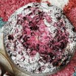 Fluffiger Kirschli Kuchen