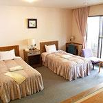 広島YMCA 宿泊 研修 合宿 本館特別室