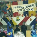 Kindersitzung 2001 Max Drolshagen