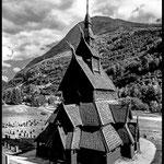 Stabkirche Norwegen