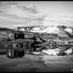 Spiegelbild Norwegen