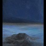 bez tytułu | olej na płótnie | 140 x 90 | 2014