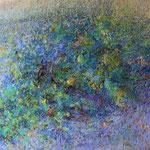 NAD RANEM | pastel, papier | 109 x 100 | 2014