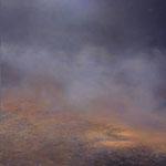 CISZA | olej, płótno | 100 x 65 | 2014