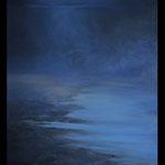 CISZA | olej na płótnie | 110 x 90 | 2014
