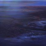 SCHODY DO... | olej, płótno | 70 x 50 | 2014