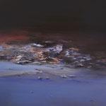 bez tytułu | 70 x 60 | olej, płótno | 2014