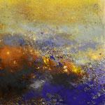 pastel, papier | 50 x 40 | 2014