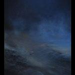 ZAMIESZANIE | olej na płótnie | 110 x 90 | 2014