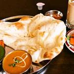 インド料理 チャダニー