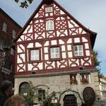 """Sog. """"schiefes Haus"""", Kammerersmühle"""