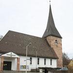 Heilig Kreuz-Kirche