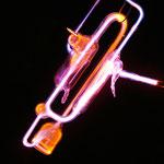 Mercury Diffusion Vacuum Pump