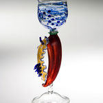 Nudibranch Chili Goblet