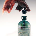 Betta Perfume Bottle