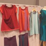 Mode-Design von Vesna Stih
