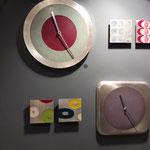 Barbara Steinmetzer kam zum ersten mal zur Ausstellung KUNST HANDWERK DESIGN  mit Wandobjekten