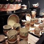 Keramik  von Gerda Jaritz aus Graz