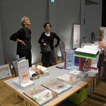 Renate Habinger zeigt ihre wunderbaren Kinderbücher und Buchillustrationen