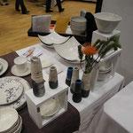 Keramik von Marianne Seiz aus Wien