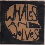 Whales & Wolves - Green and Grey cdr (out of print)