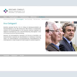 www.procare-consult.com – Die Akteure – Knut Dahlgaard