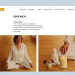 www.petrasyoga.de – ÜBER MICH – Informationen über Petra Stieger