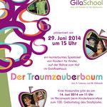 """GilaSchool – Musical """"Der Traumzauberbaum"""""""