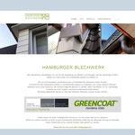www.hamburger-blechwerk.de –WIR – Informationen über das Hamburger Blechwerk