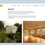 www.petrasyoga.de – DER ORT. KURS. PREIS – Informationen über das Goldbekhaus, den Kurs und die Kosten