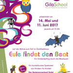 "GilaSchool – Musical ""Eule findet den Beat"""