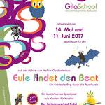 """GilaSchool – Musical """"Eule findet den Beat"""""""